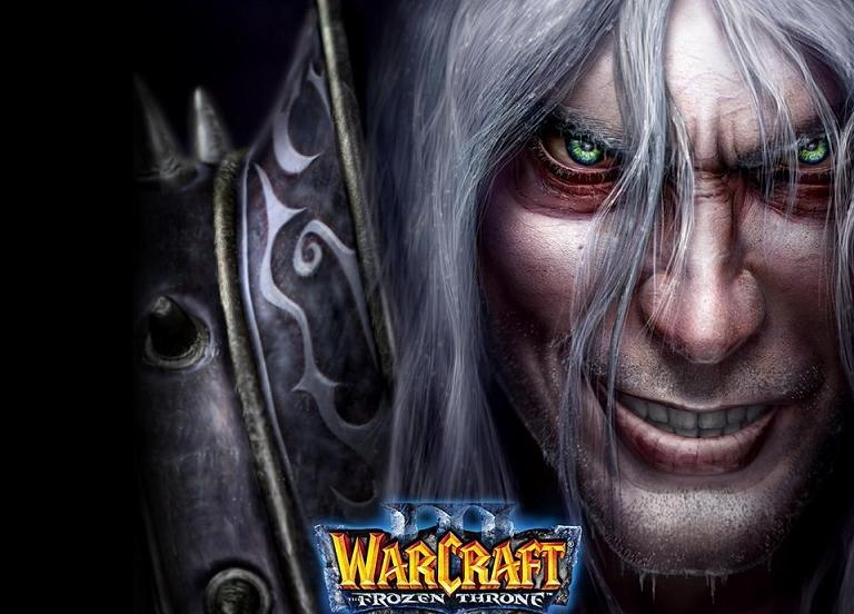 Warcraft iii reign of chaos collectors edition 1025909858